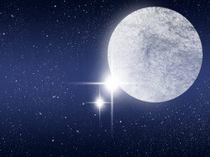 占星術イメージ